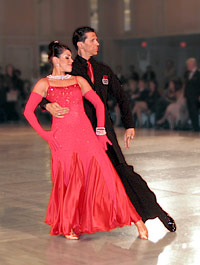 Picture for Ballroom Dance Learn to Dance Tango
