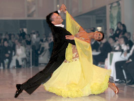 Picture for Ballroom Dance Learn to Dance Waltz