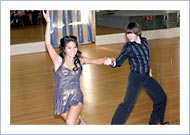 Ballroom Dance - Summer Showcase 2010