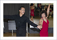 Ballroom Dance - Winter Showcase 2013